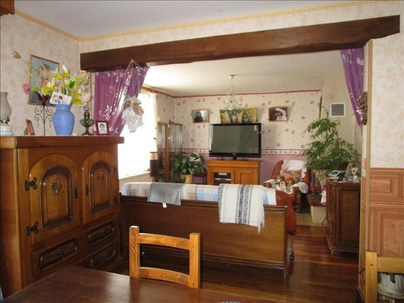Sale house / villa Montereau fault yonne 192600€ - Picture 2
