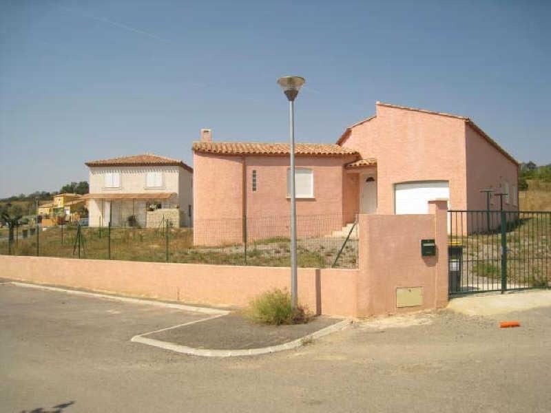 Location maison / villa Cazilhac 851€ CC - Photo 9