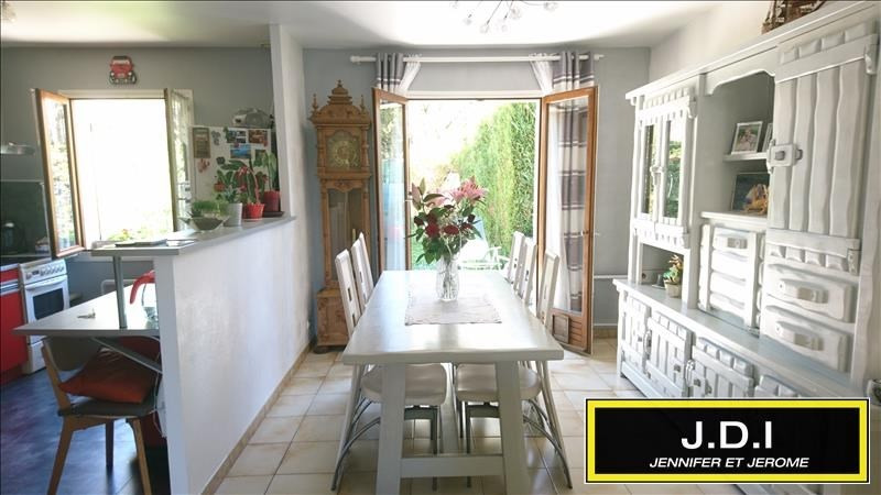 Sale house / villa Soisy sous montmorency 435000€ - Picture 3