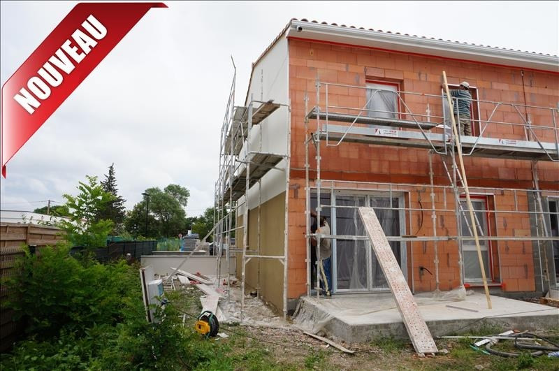 Vente maison / villa Tournefeuille 296 500€ - Photo 1