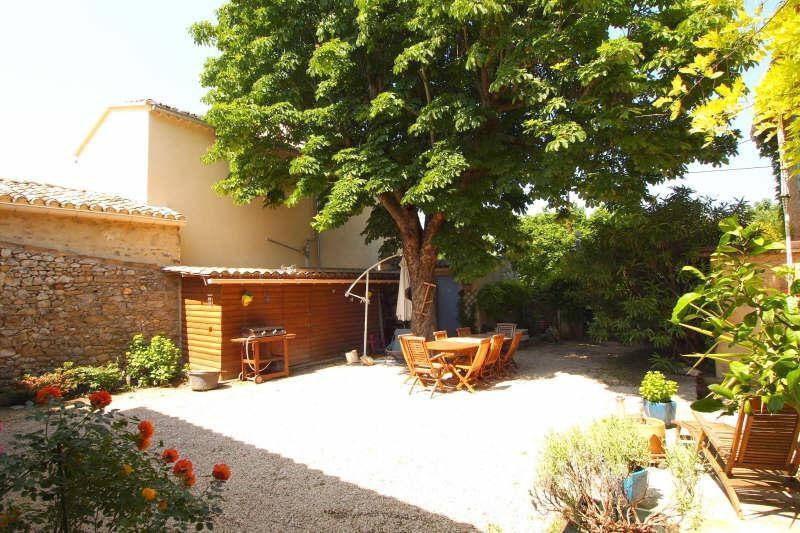 Venta  casa Goudargues 329900€ - Fotografía 2