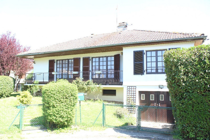 Vente maison / villa Meaux 277000€ - Photo 8