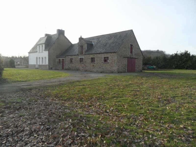 Deluxe sale house / villa Vannes 572000€ - Picture 1