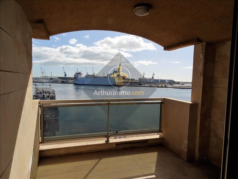 Vente appartement Sete 235000€ - Photo 8