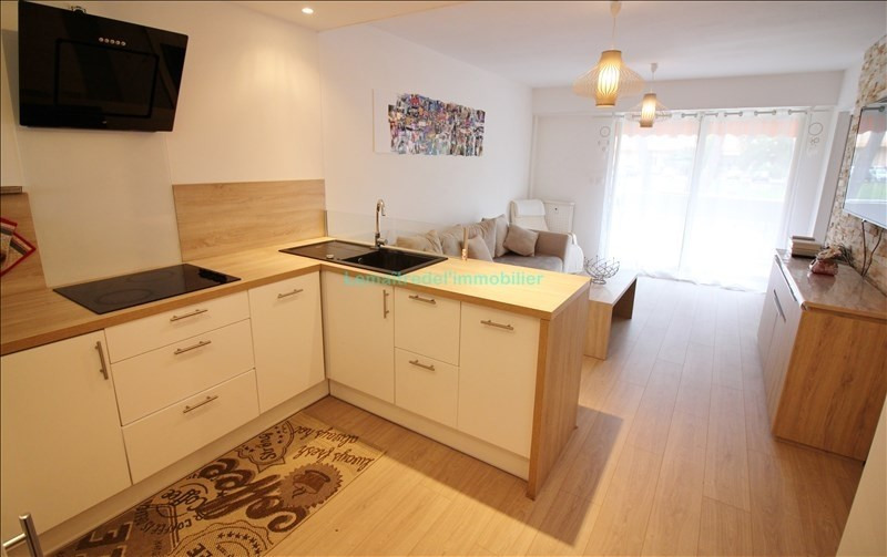 Vente appartement Peymeinade 143 000€ - Photo 13