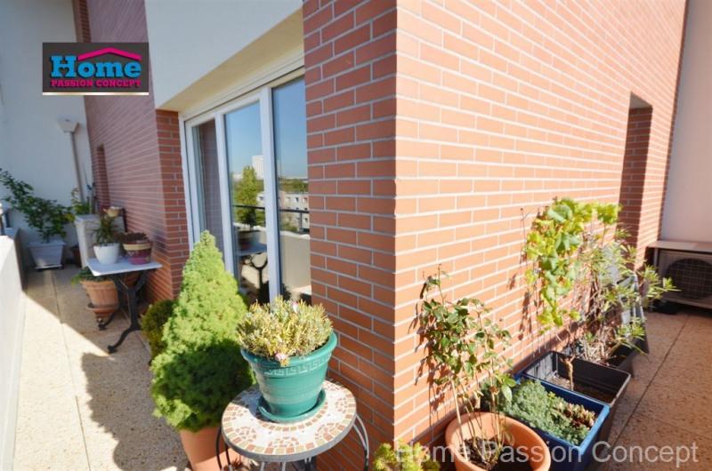 Sale apartment Nanterre 460000€ - Picture 1