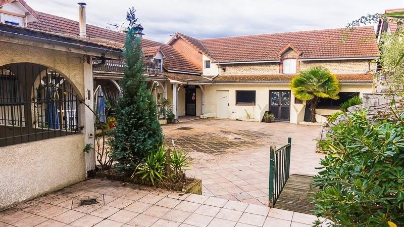 Vente immeuble Pau 390000€ - Photo 1