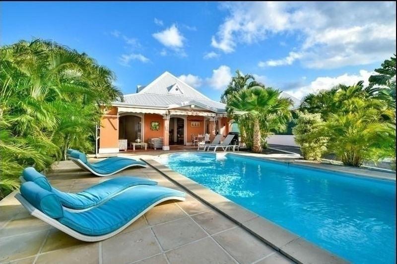 Sale house / villa St francois 498200€ - Picture 1