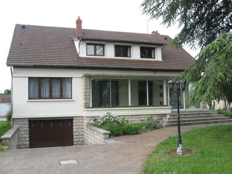 Sale house / villa Beauvais 399000€ - Picture 1