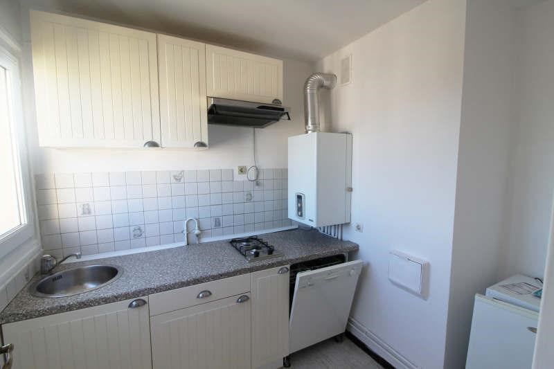 Vente appartement Maurepas 115 000€ - Photo 2