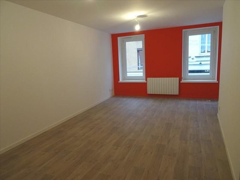 Location appartement Roanne 447€ CC - Photo 1