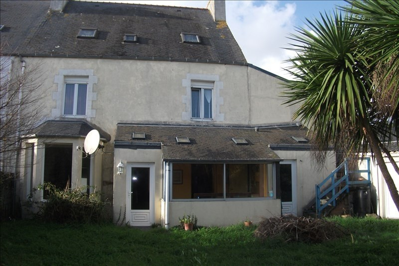 Vente maison / villa Plozevet 99 750€ - Photo 1