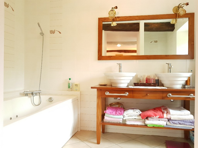 Vente maison / villa Aire sur l adour 239000€ - Photo 11