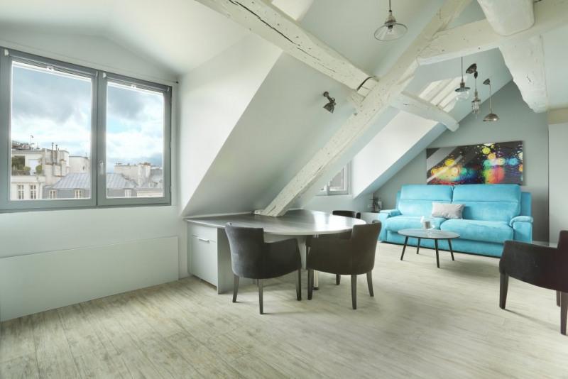 Престижная продажа квартирa Paris 1er 860000€ - Фото 8