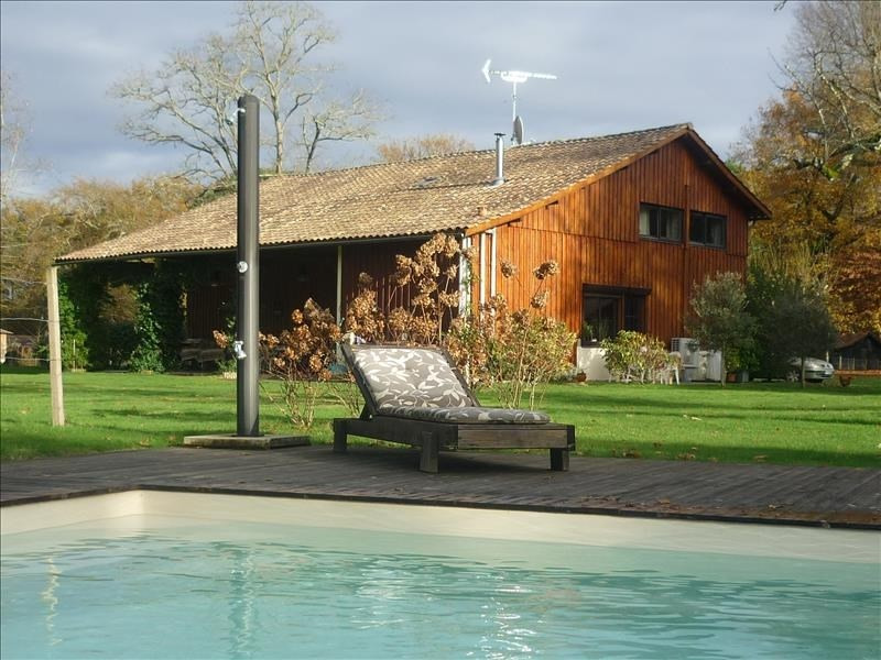 Vente maison / villa Lue 520 000€ - Photo 1