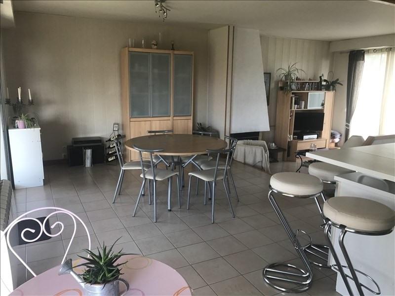 Vente maison / villa Jallais 164320€ - Photo 3