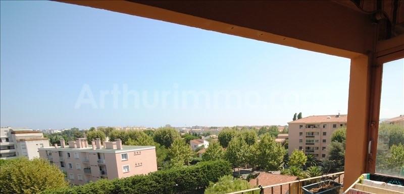 Sale apartment Frejus 160000€ - Picture 4