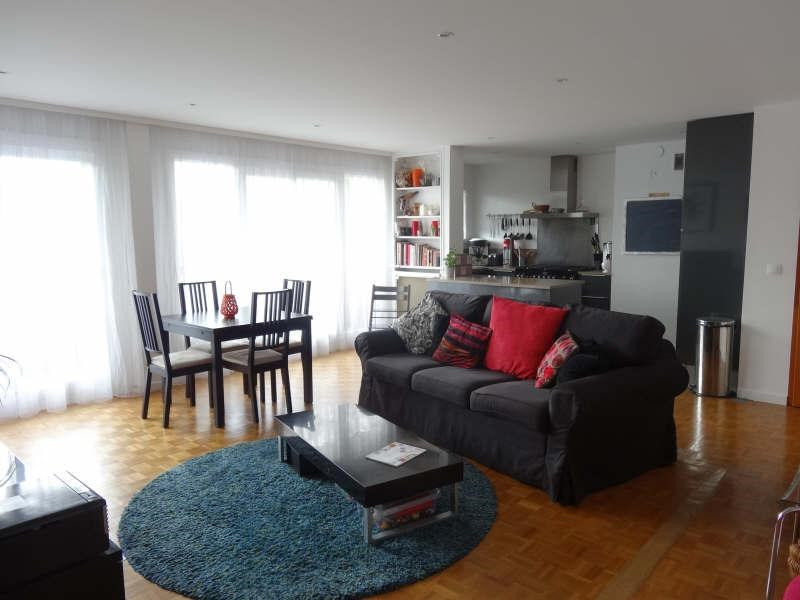Vente appartement Soisy sous montmorency 320000€ - Photo 2