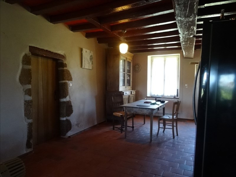 Vente maison / villa Bourbon l archambault 375000€ - Photo 7