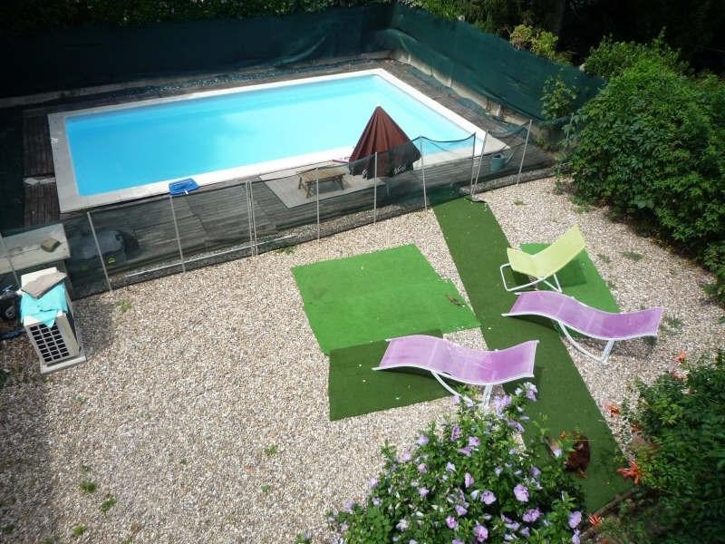 Vente maison / villa Soisy sous montmorency 380000€ - Photo 10