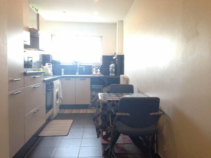 Venta  apartamento Argenteuil 192000€ - Fotografía 3