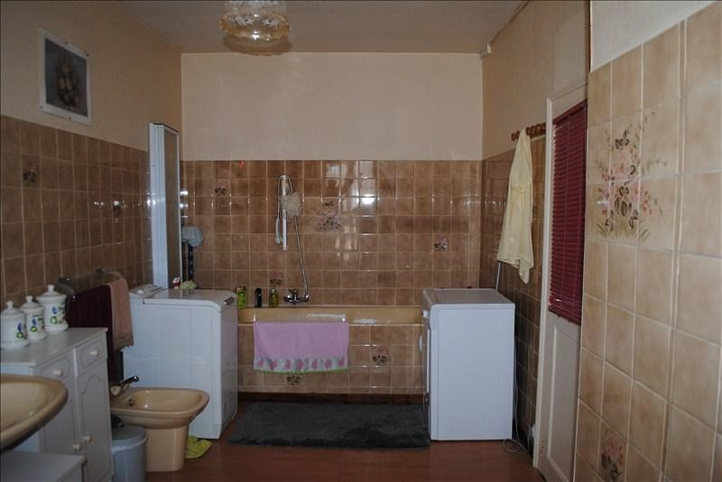 Sale house / villa St sauveur en puisaye 78000€ - Picture 8