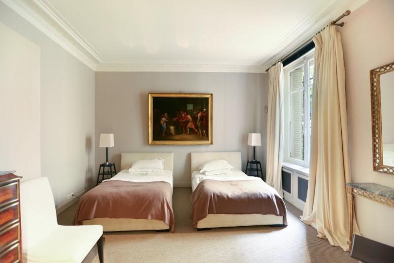 Revenda residencial de prestígio apartamento Paris 7ème 4160000€ - Fotografia 7