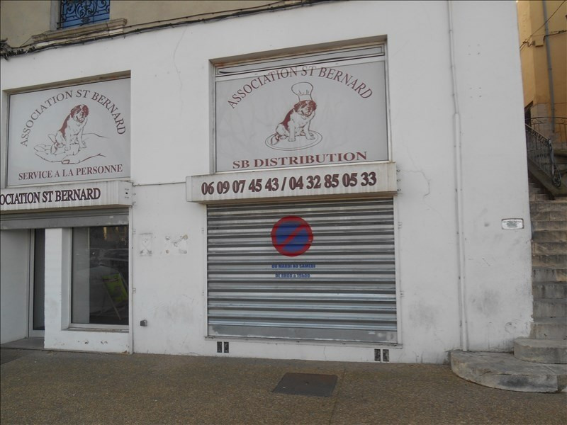 Location local commercial Carpentras 750€ +CH/ HT - Photo 1