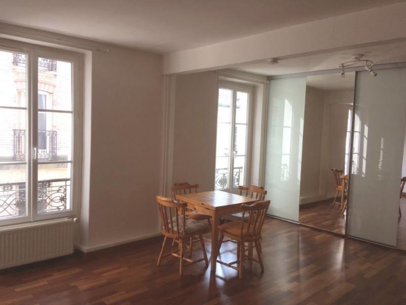Location appartement Paris 13ème 1295€ CC - Photo 4