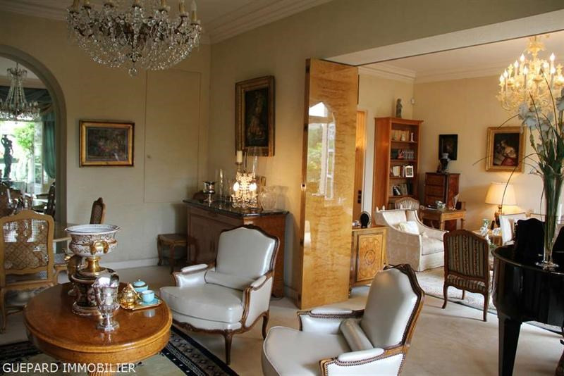 Vente de prestige appartement Paris 16ème 3 900 000€ - Photo 5