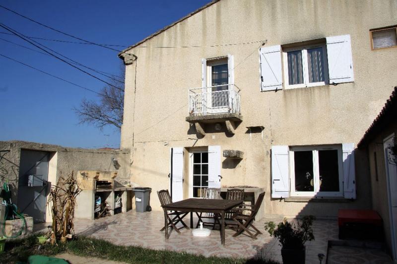 Sale house / villa Mus 213000€ - Picture 10
