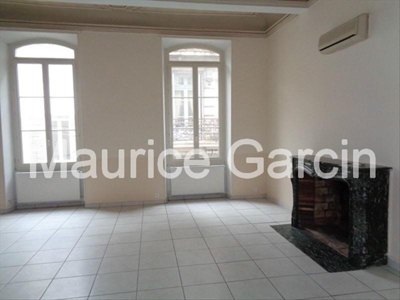 Vendita appartamento Orange 128400€ - Fotografia 2
