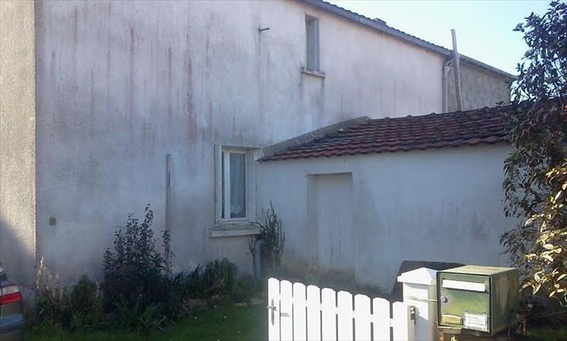 Vente maison / villa Ste marie 184990€ - Photo 1