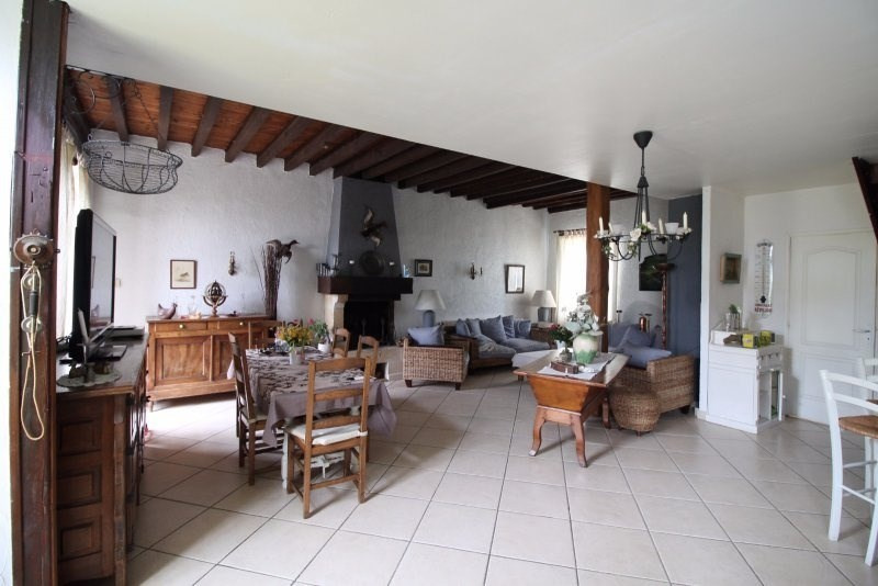 Vente maison / villa La tour du pin 235 000€ - Photo 1