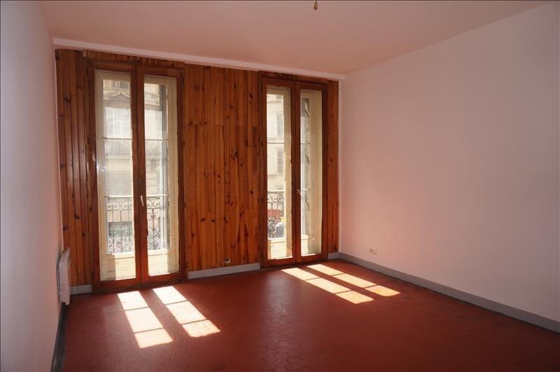 Alquiler  apartamento Marseille 6ème 670€ CC - Fotografía 1