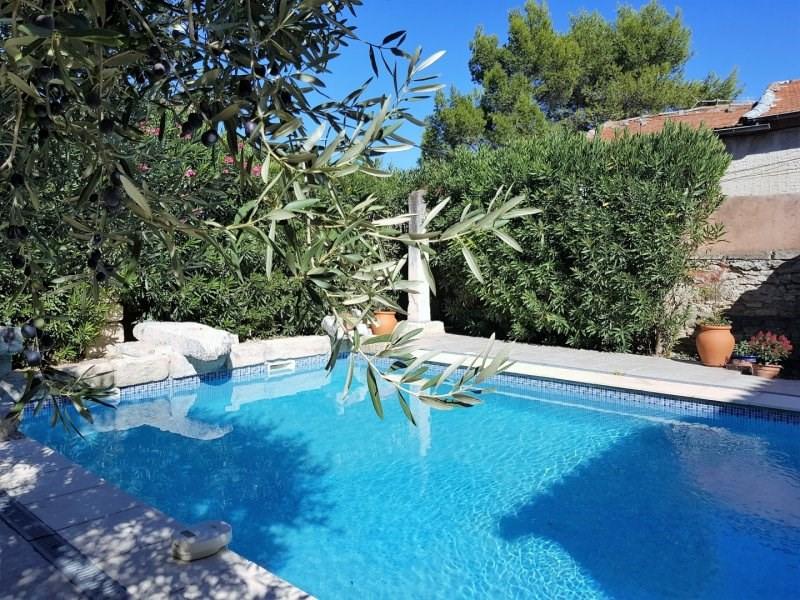 Vente de prestige maison / villa Barbentane 580000€ - Photo 3
