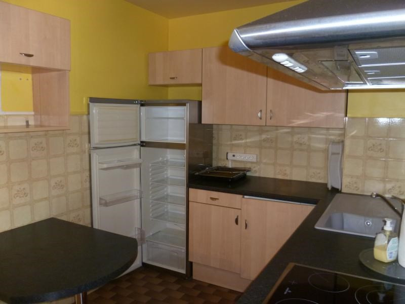 Sale apartment Montpellier 128 000€ - Picture 5