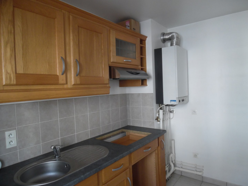 Vente appartement Poissy 179000€ - Photo 7