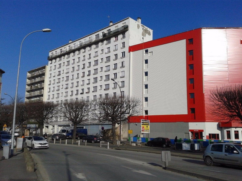 Vente appartement Choisy le roi 138000€ - Photo 2