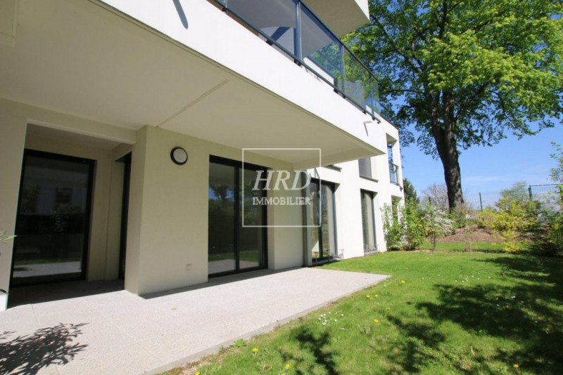Vente appartement Strasbourg 379 600€ - Photo 1