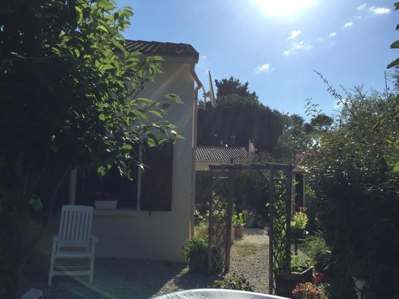 Vente maison / villa Jard sur mer 213200€ - Photo 6