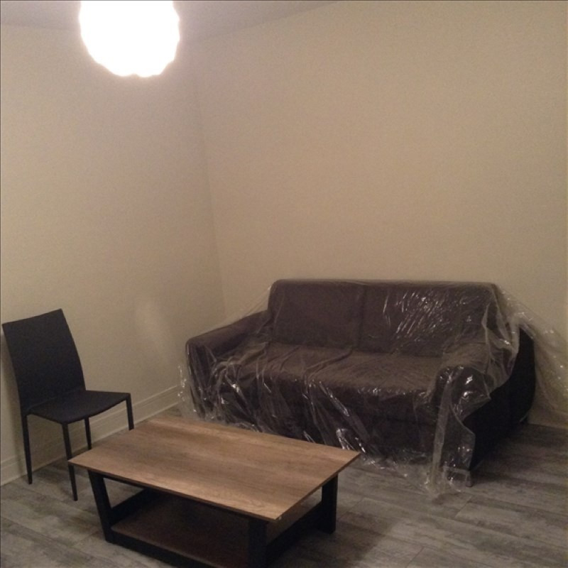 Rental apartment St quentin 350€ CC - Picture 2