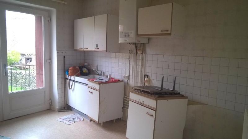 Sale house / villa Le pertuis 60000€ - Picture 2