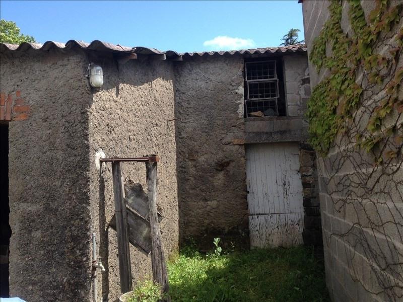 Vente maison / villa Le pallet 54990€ - Photo 1