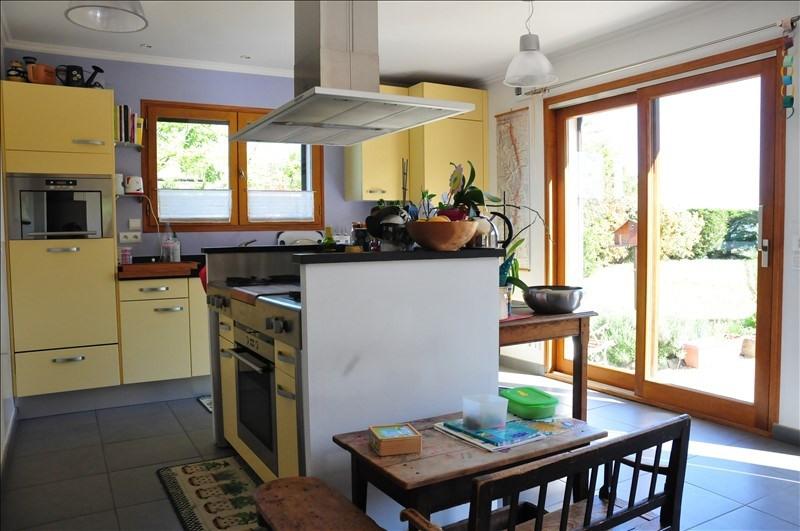 Vente de prestige maison / villa Le bourget du lac 595000€ - Photo 3