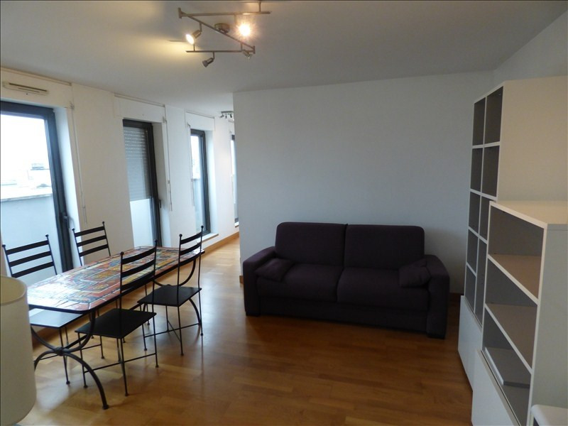 Vente appartement Arcueil 275 000€ - Photo 2