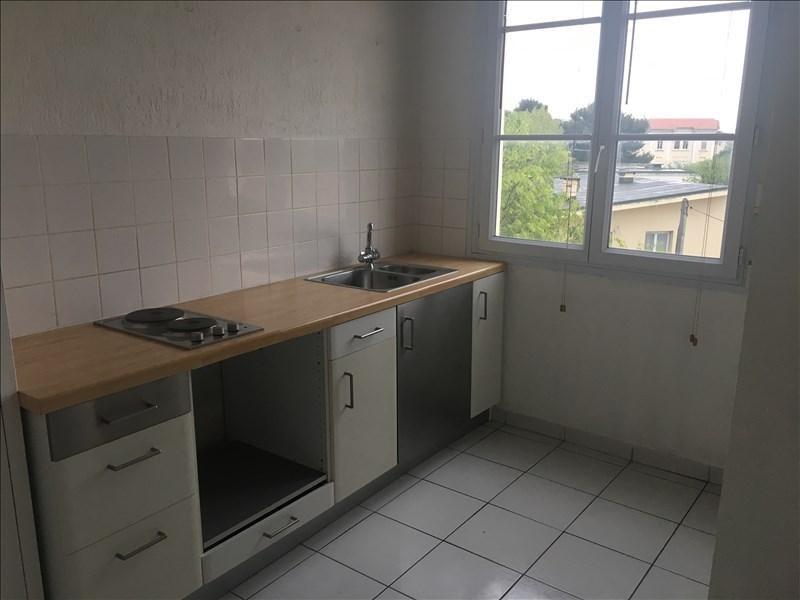 Affitto appartamento Toulon 540€ CC - Fotografia 5