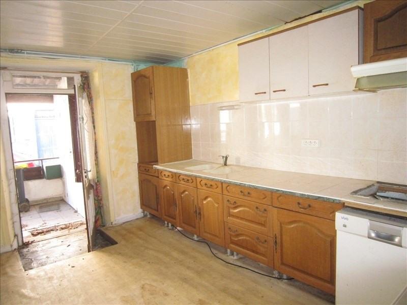 Vente maison / villa Celles sur durolle 28000€ - Photo 3