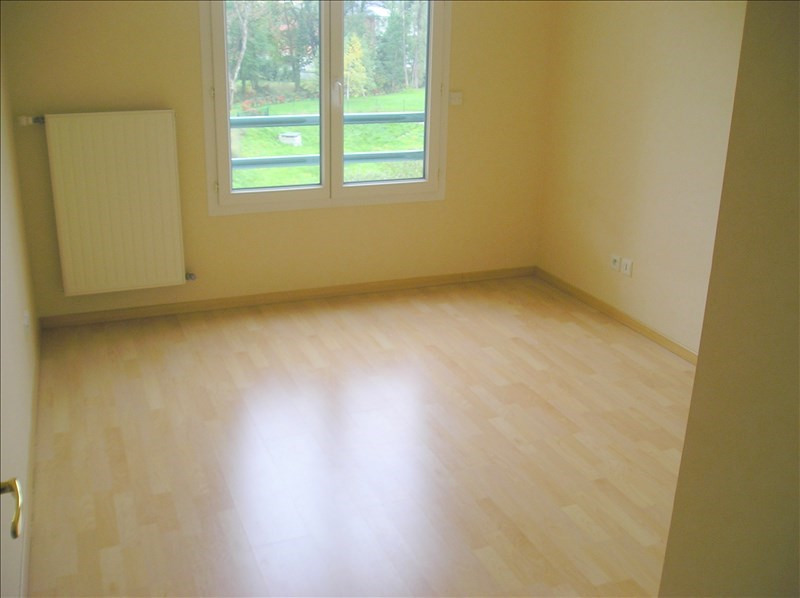 Location appartement Divonne les bains 1 200€ CC - Photo 5