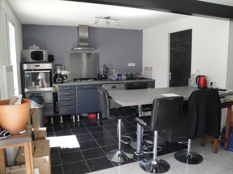 Vente maison / villa Boisserolles 132000€ - Photo 3